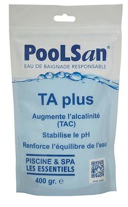 Sachet TA+ de 400g - Equilibre de l'eau