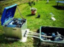 NUFilter 10M : Système Manuel de filtration et purification d'eau pour piscines privées