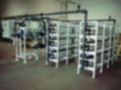 NUFiltration : Système Automatique de filtration et purification pour piscines, bassins publics, commerciaux et thermes