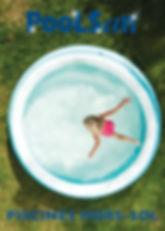 Des milliers de piscines hors-sol utilisent le traitement SANS CHLORE Poolsan® : Poolsan pense à la santé de ses baigneurs , notamment les enfants !