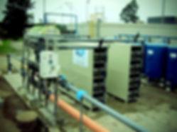 NUFiltration : Prétraitement et désalinisation de l'eau dans le domaine fluvial