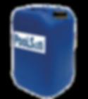 Poolsan® complet sans chlore - Bidon de désinfectant de 5 et 25L - Hotellerie