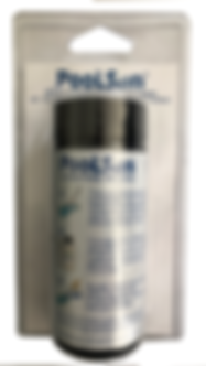 Poolsan : 25 Poolstrips Bottle Copper/pH/Total Alcalinity/Active Oxygen MPS