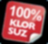 Poolsan en Turquie - 100% Klor Suz