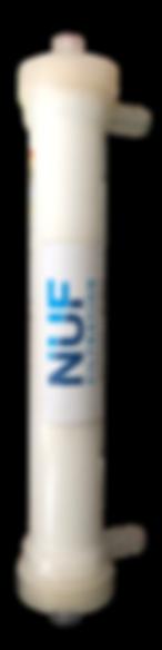 Filtre NUFiltration : Filtre révolutionnaire assainissant et purificateur d'eau dans tout domaine