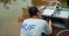 NUFiltration : La nouvelle façon de filtrer et potabiliser l'eau