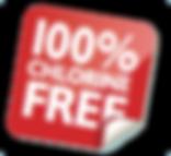 Poolsan au Royaume-Uni et Afrique du Sud - 100% Chlorine-free