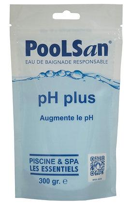 Sachet pH+ de 300g - Equilibre de l'eau