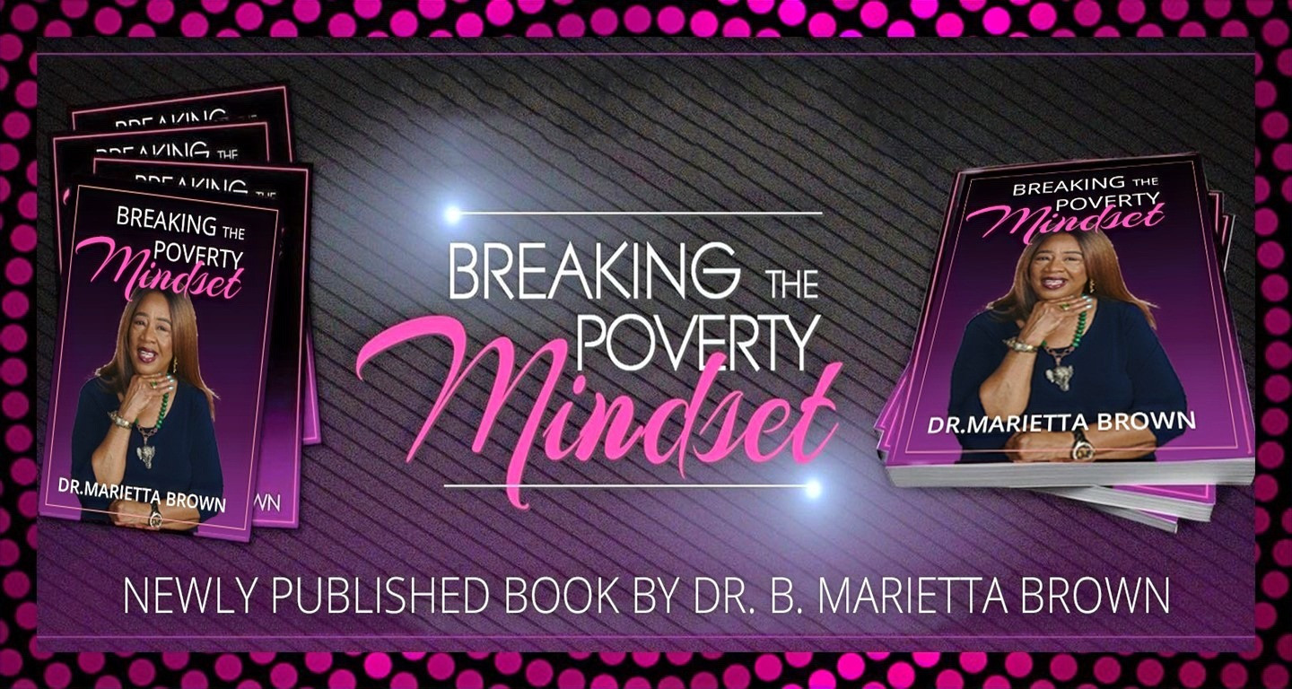 BREAKING THE POVERTY MINDSET