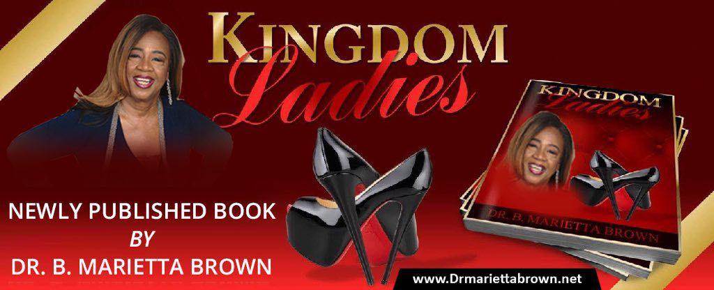 KINGDOM LADIES