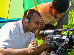 Ragdoll film shoot 4