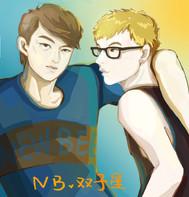 Newbee_Mu&Hao