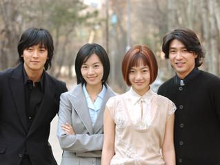 「威風堂々な彼女」テレ朝チャンネルで2月5日放送開始
