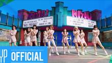 NiziU プレデビュー曲  『Make you happy』  MV