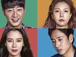 韓国ドラマ『今週、妻が浮気します』TOKYO MXで放送開始
