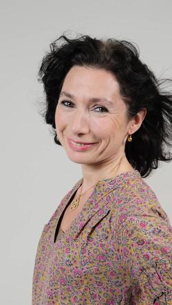 Catherine Colombat Desforges animatrice.