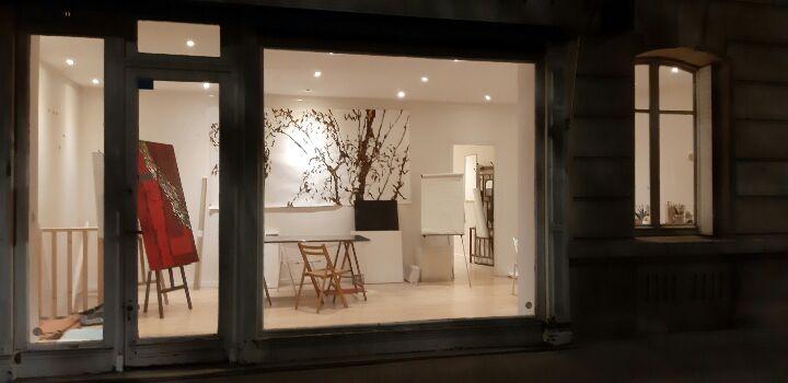 creartlab atelier 40 rue des poissonniers