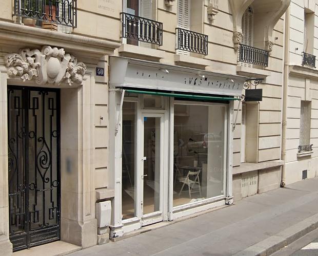 40 rue des Poissonniers neuilly sur sein