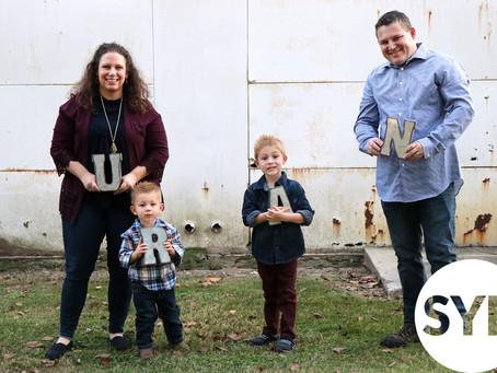 Uran Clan | Cypress, Houston, Katy Family Photographer