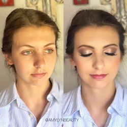 Prom/Bridal Makeup