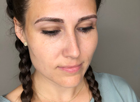 Thin Eyebrows? Why you should consider Microblading as an option