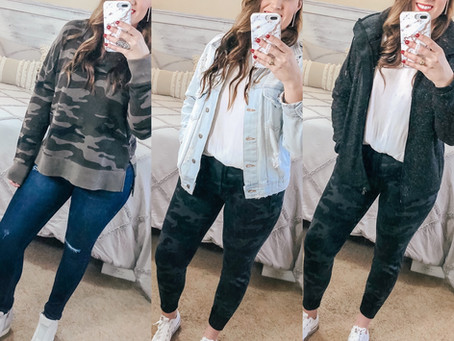 Walmart Style & Outfits