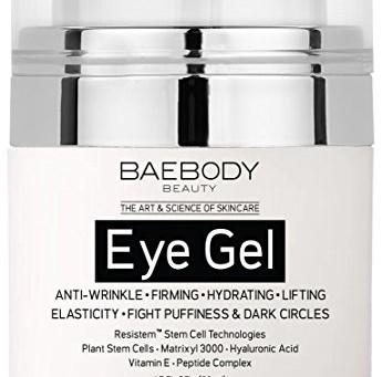 Baebody Beauty - Eye Gel