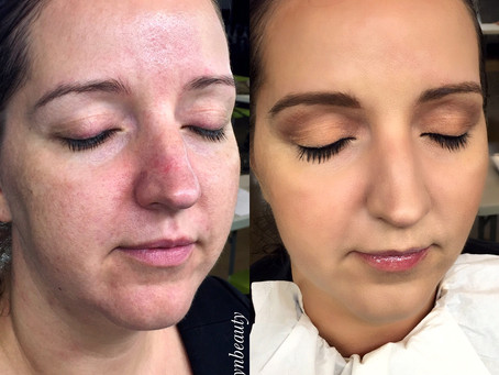 MUD Cosmetics Makeup Program