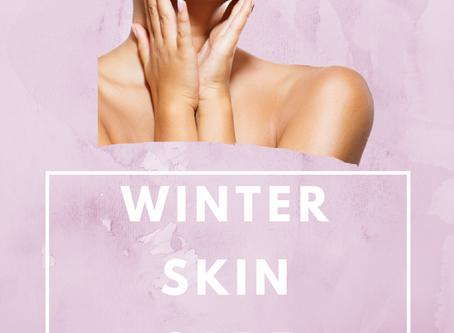 Winter Skin Care Routine