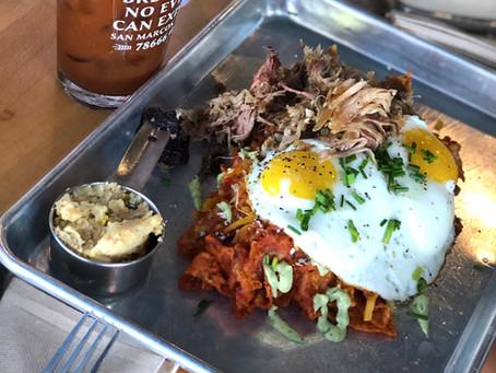 Industry Restaurant - Brunch in San Marcos, TX