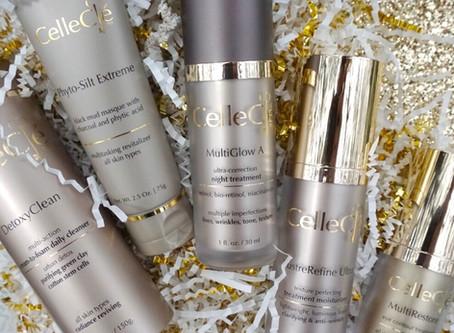 CelleCle Skincare