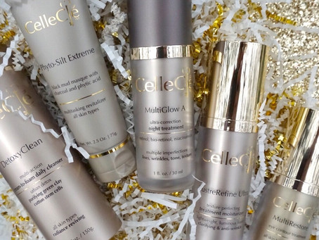 CelleCle Skincare