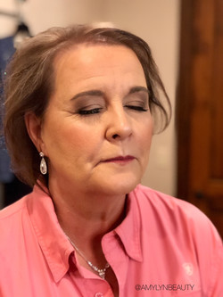 Mother of the Groom Makeup