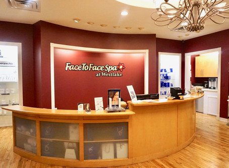 Face to Face Spa - Review and Experience