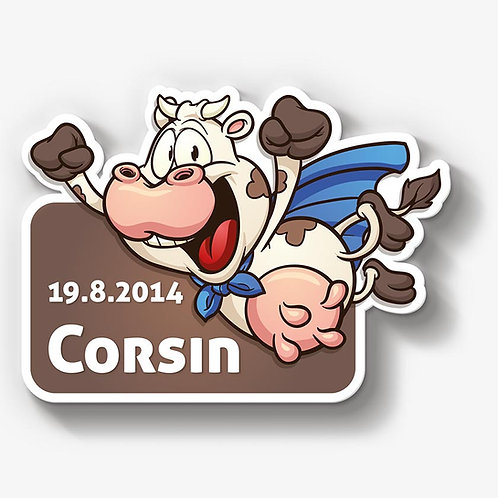 Super-Cow