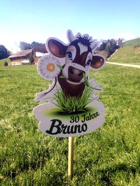 30 Jahre Bruno