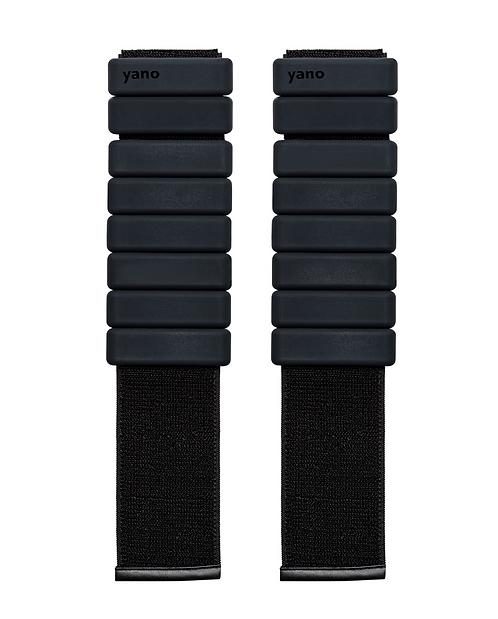 yano weights black