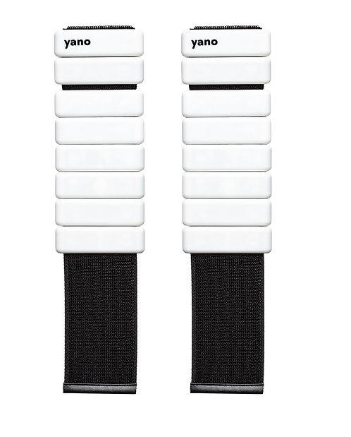 yano weights white