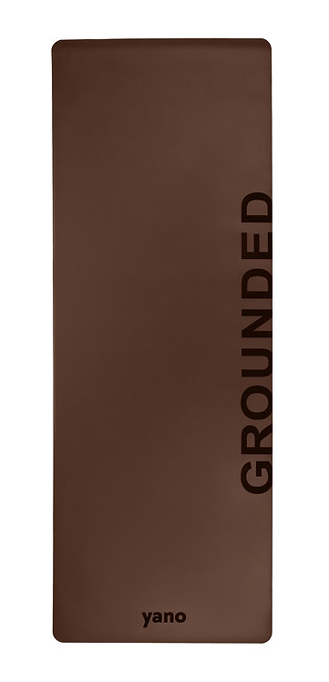 GROUNDED MAT