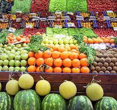 12 Reasons Fruits & Veggies Alone, FAIL !