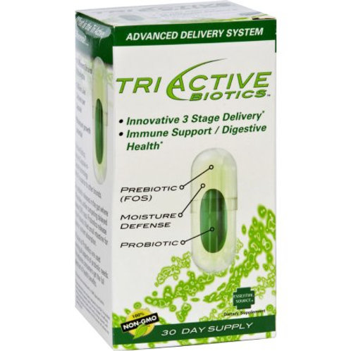 Tri`Active Biotics Pre&Probiotic
