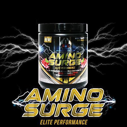 AMINO SURGE ~ Elite Performance
