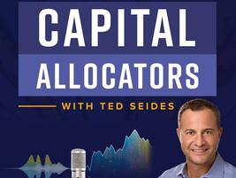 "Dan Ariely talks ""The Human Capital Factor"" on Capital Allocators Podcast"