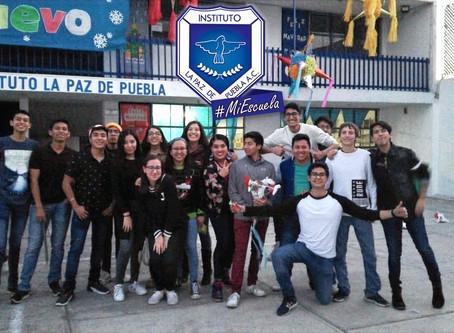 Pastorela y Posada      Familia Bachillerato
