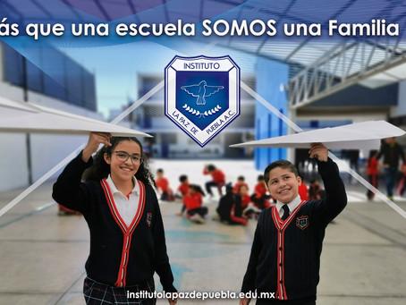 Cierre Ciclo Escolar 2019-2020