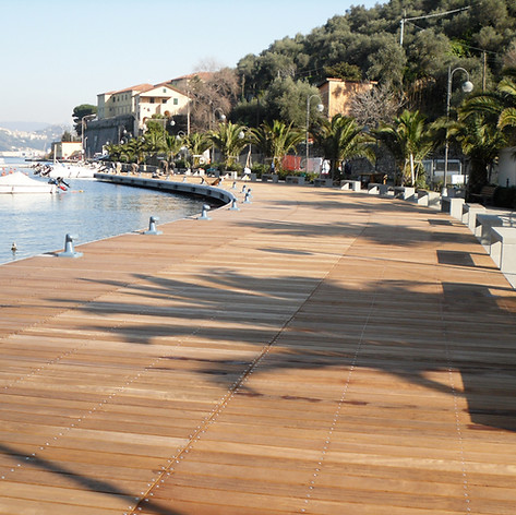 Waterfront le Grazie