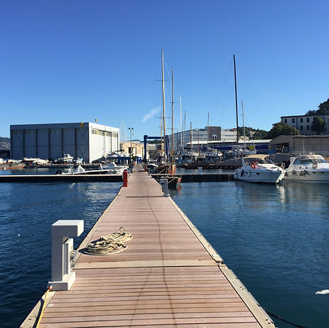 Cantieri Navali La Spezia