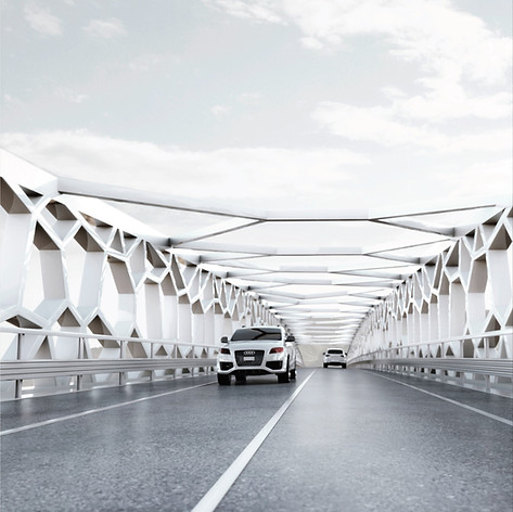 Ponte Friburgo