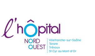 L'hôpital Nord Ouest