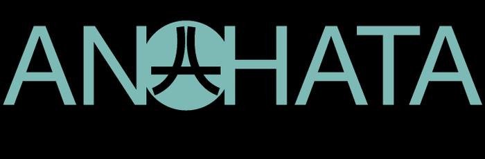 Logo du centre ANAHATA de REYRIEUX